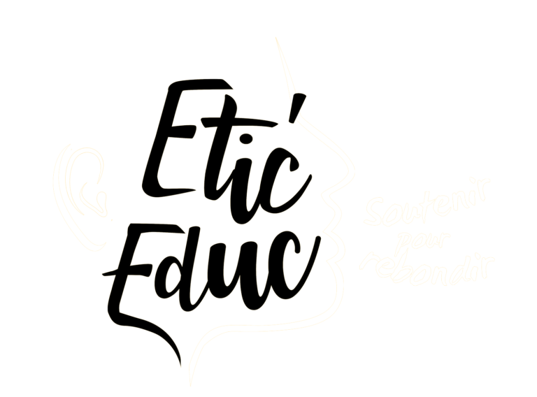 Logo étic'éduc