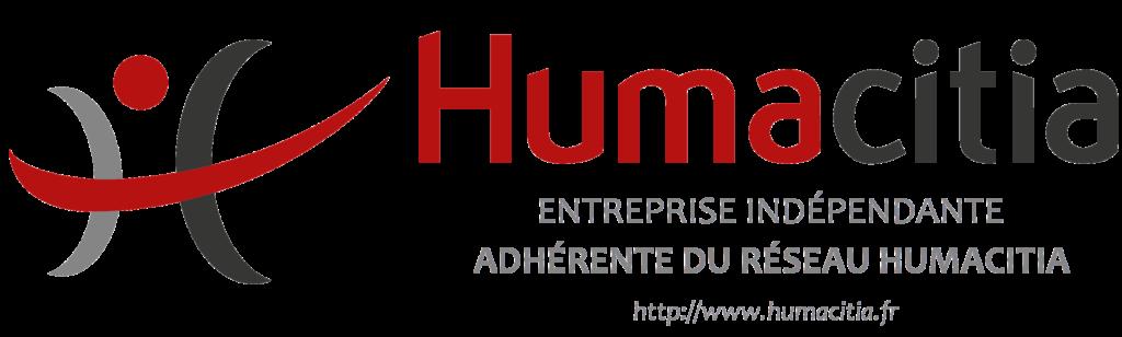 Etic'éduc est adhérente au réseau Humacitia